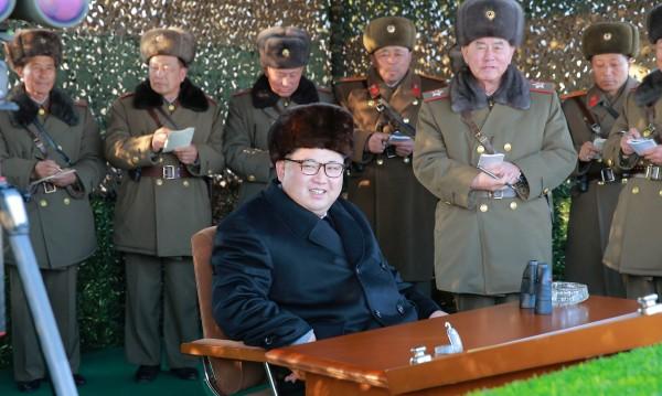 ООН поиска да осъди Пхенян за ракетен опит, Русия ги спря