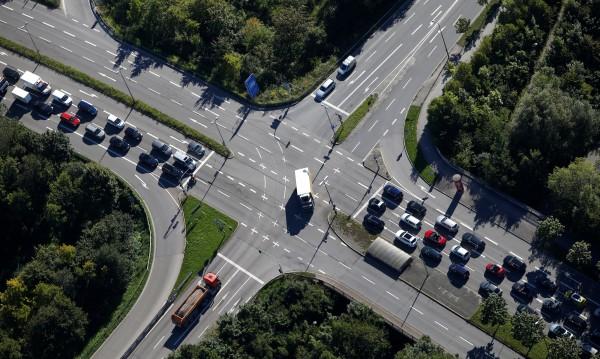 В Германия: Превъртане на километража – бизнес за милиарди