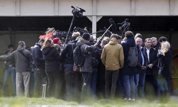 Журналистите в Европа страдат от натиск и автоцензура