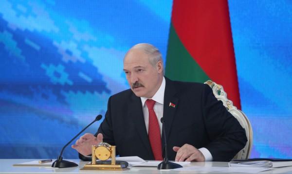 Лукашенко: Няма да обръщаме гръб на Русия!