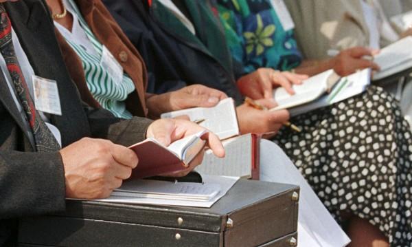 """""""Свидетели на Йехова"""" – низвергнати в Русия"""