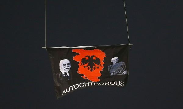 Сърбия: Велика Албания означава балканска война!