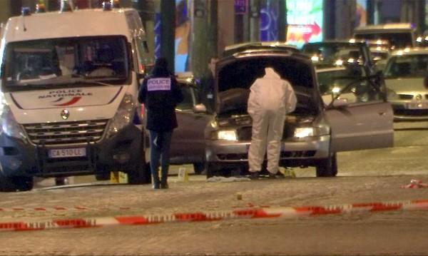 Кандидатите за президент на Франция осъдиха терора
