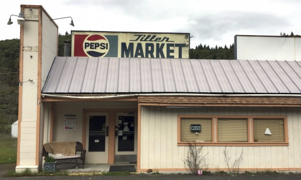 Обявиха за продажба градче в щата Орегон
