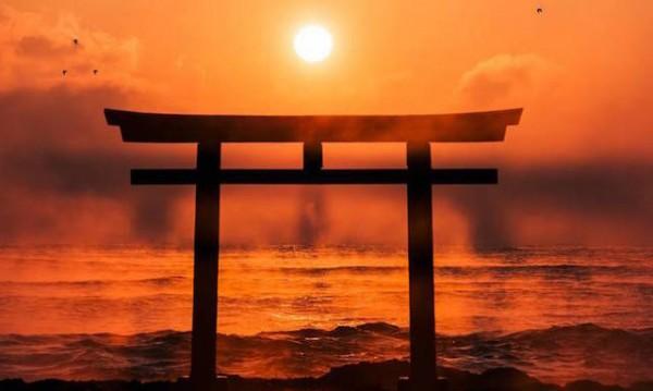 Красотата на Япония