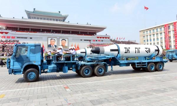 Северна Корея готви нов ядрен опит