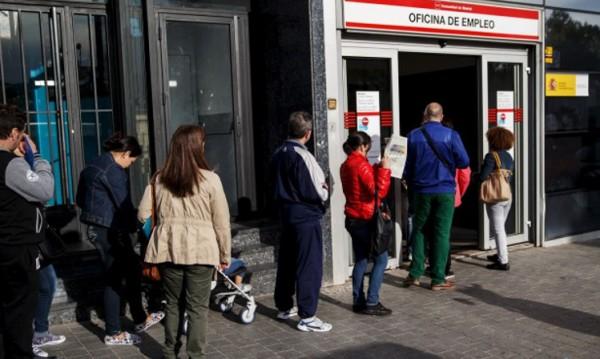 Бичът на Южна Европа - безработицата