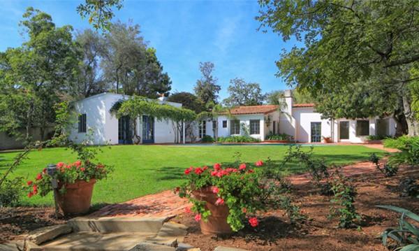 За продан: Домът, в който е умряла Мерилин Монро