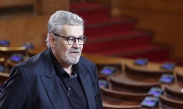 Данаилов: Гергов направи жест като си подаде оставката