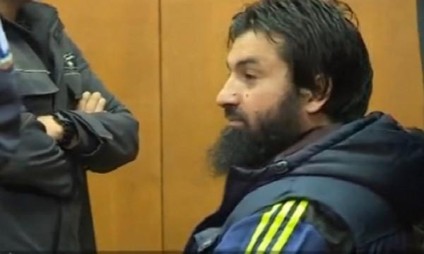 Окончателно: Съдът върна Ахмед Муса в ареста