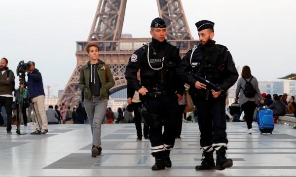 Франция се готви за изборите утре
