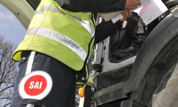 Недоволството на шофьорите: с глобите и банкови такси