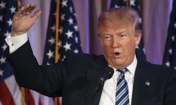 """Учени взеха на прицел Тръмп и """"алтернативните факти"""""""