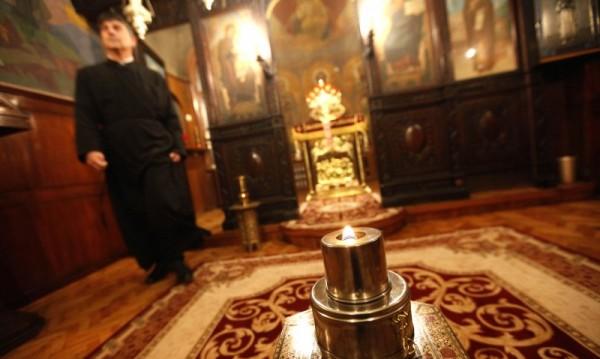 Църквата отбелязва Томина неделя
