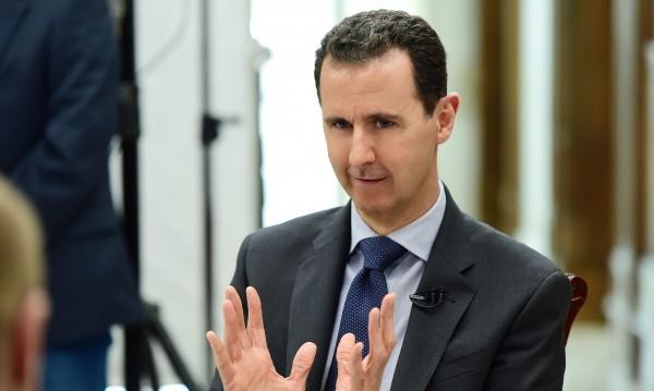ООН поздрави Асад. Заради годишнина от независимостта