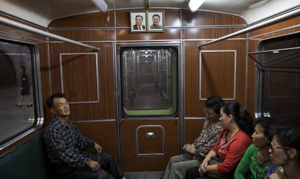 Още напрежение: Белезници за американец в Северна Корея