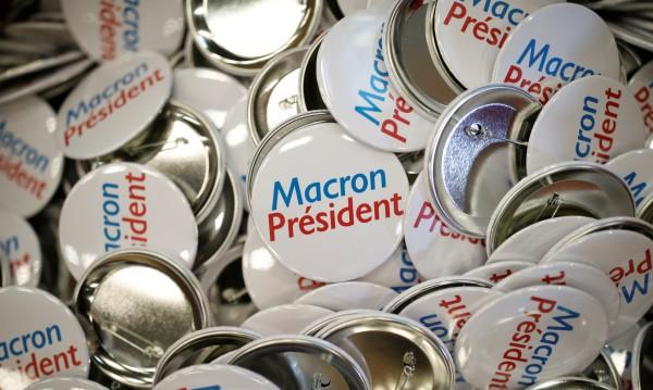 Избра ли Франция ЕС? Резултатът на Макрон набъбва
