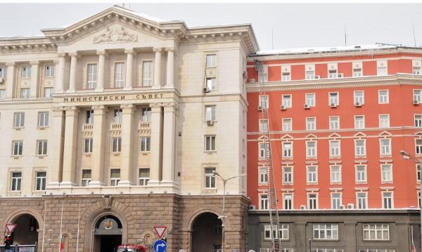 Завъртане: Радев дава, патриотите предлагат, Борисов решава