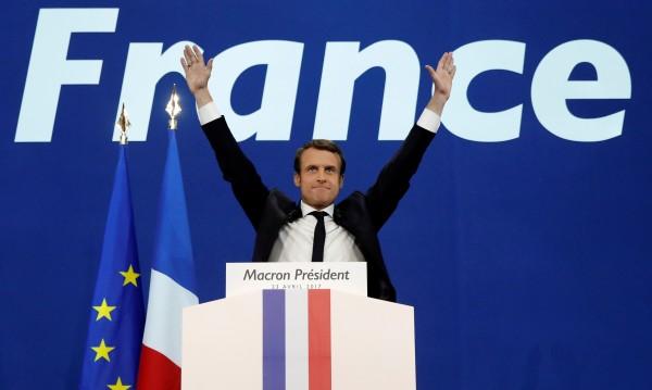 Изборът на Франция – новата френска революция
