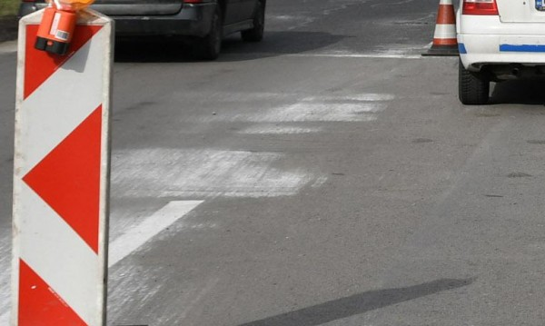 "Жена скочи от микробус в движение на магистрала ""Тракия"""