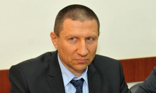 Борислав Сарафов се отказа от състезанието за член на ВСС