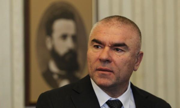 Делото срещу Марешки отива в Софийския градски съд