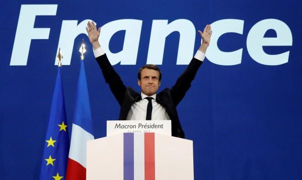 Франция все пак остава с Европа