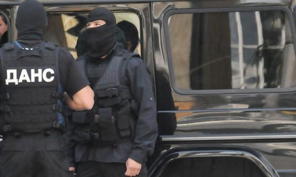 ДАНС и следователи влязоха в КЕВР, тръгва проверка за газта