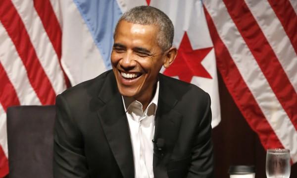 Обама говори с младежи за политическото разделение