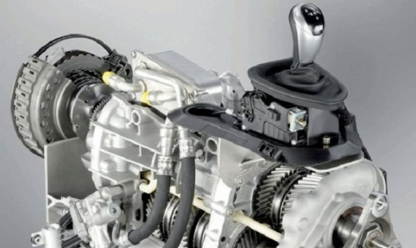 Революционно: Механичните скорости – аут от M-сериите на BMW