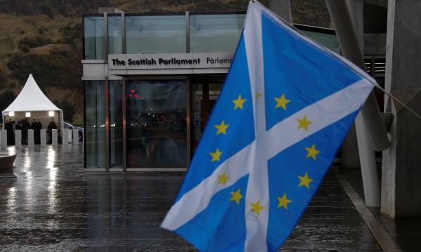 Шотландците не искат нов референдум за независимост