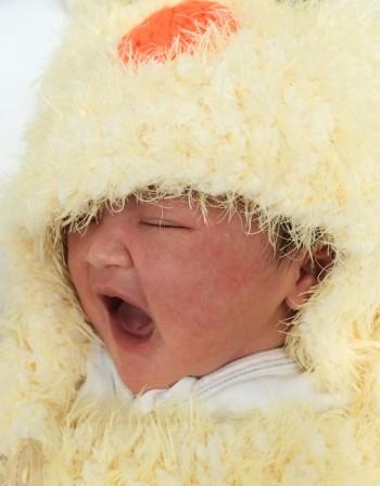Преждевременното раждане носи очни проблеми