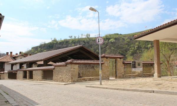 Шишмановата баня в Търново отваря врати за посетители