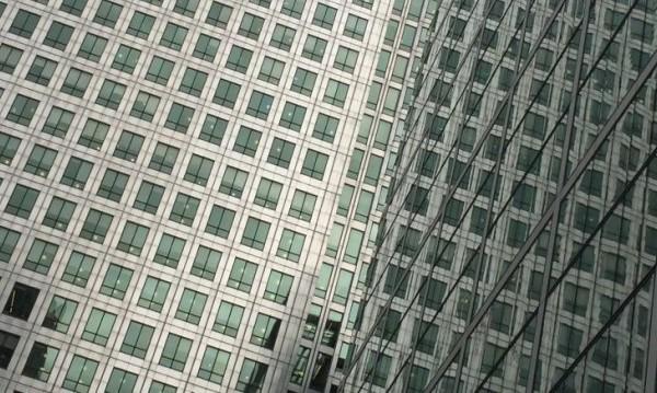 Празните офиси в София намаляват