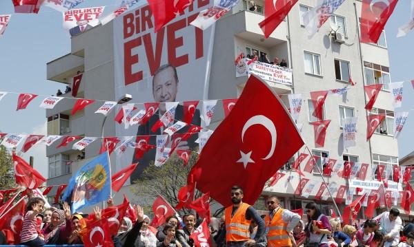 ПАСЕ възобнови мониторинга спрямо Турция