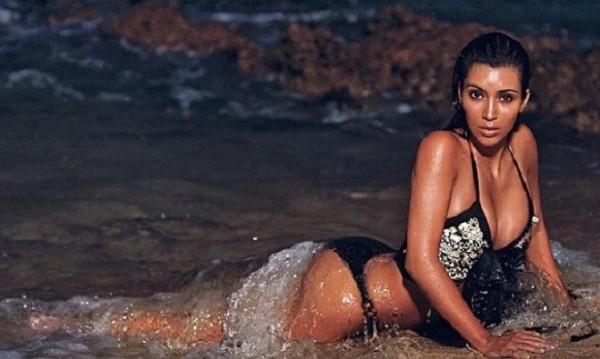 Форми ли бяха да ги опишеш: 10 кадъра на Ким