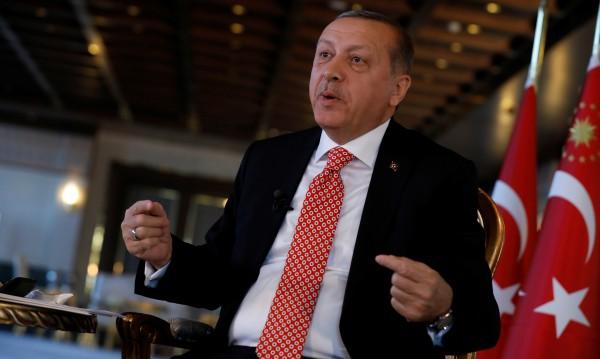 Ердоган за ЕС: Турция не може да чака до безкрайност!