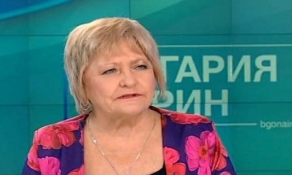 Проф. Байкова: Няма безвредни подсладители!