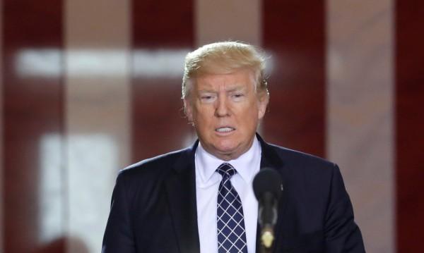 """Съд блокира указа на Тръмп срещу """"градовете убежища"""""""