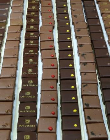 Ген ни носи любовта към шоколада
