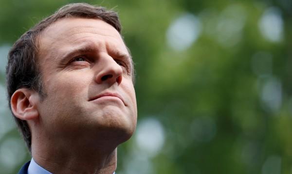 Макрон: Нищо не е спечелено, битката е да победя Льо Пен