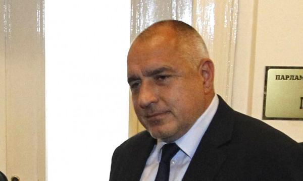 Борисов поздрави прокуратурата: Бой по всички за превенция!