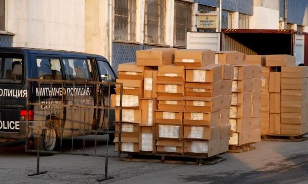 """Комисия """"Ревизоро"""": Ще разследват ли контрабандата в България?"""