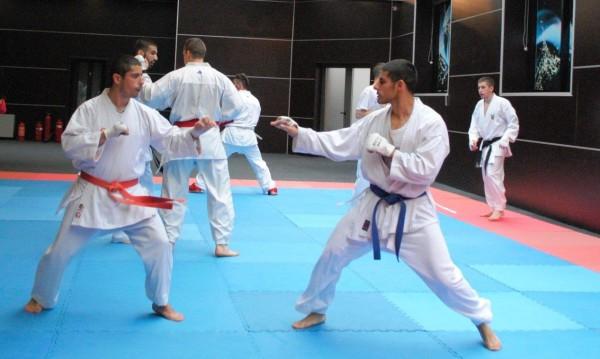 Националите по шотокан карате-до се готвят за медали на европейското в Сърбия