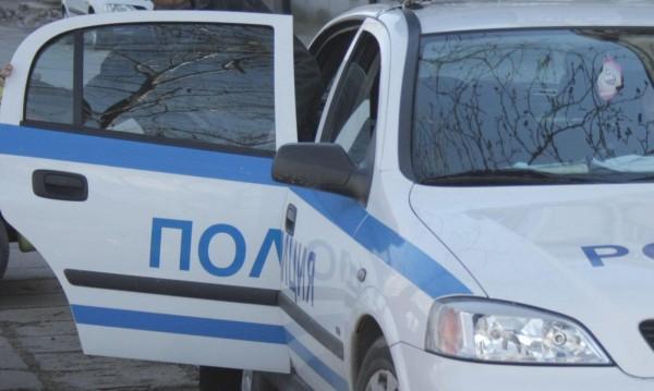 Под носа на МВР: Обраха банката на КАТ-Благоевград
