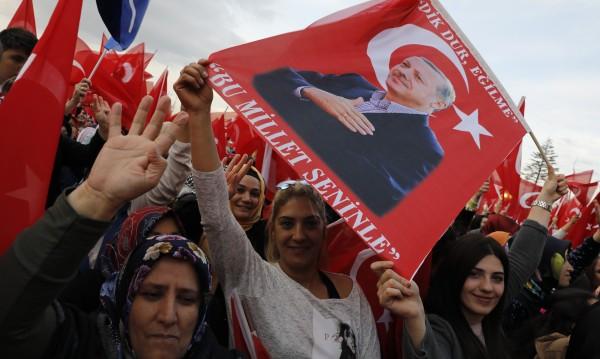 Ще рискува ли съседна Турция да върне смъртното наказание?