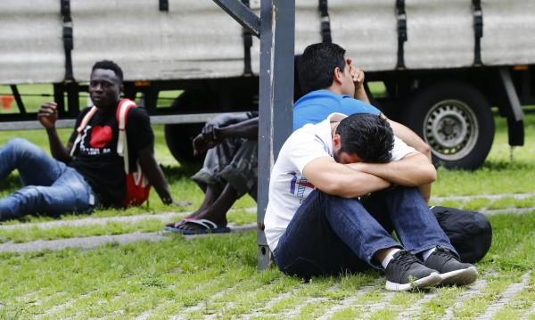 700 000 получили убежище в Евросъюза през 2016-а