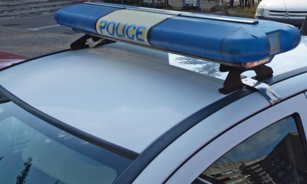 Бус и кола се удариха на пътя Пазарджик – Пловдив