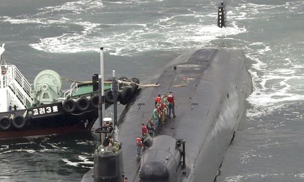 Китай зове САЩ да спре военните маневри в Южна Корея