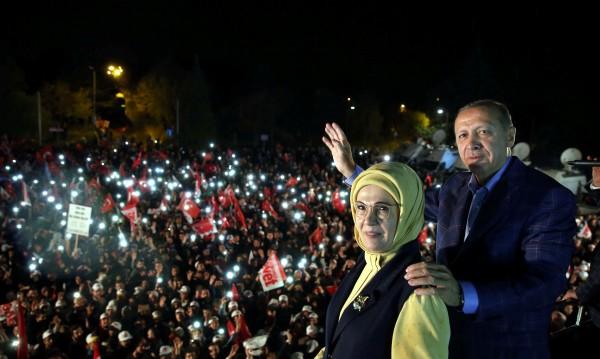 Ердоган погна наш дипломат, съди го заради референдума